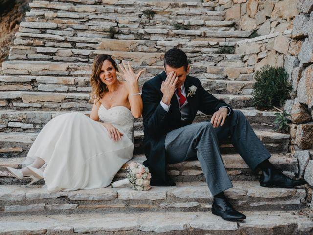La boda de Manuel y Mar en Platja D'aro, Girona 41