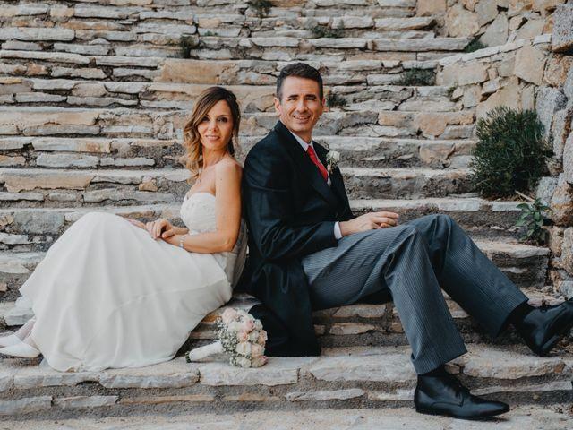 La boda de Manuel y Mar en Platja D'aro, Girona 42