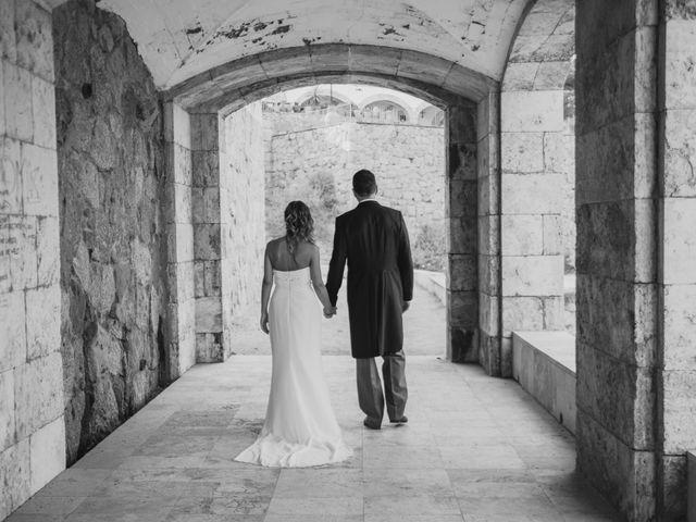 La boda de Manuel y Mar en Platja D'aro, Girona 51
