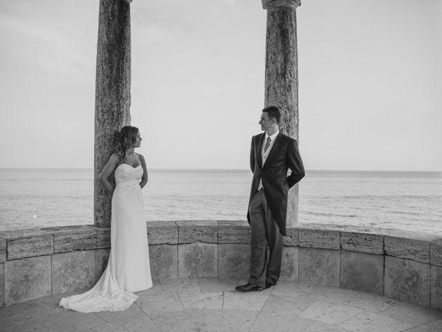 La boda de Manuel y Mar en Platja D'aro, Girona 52