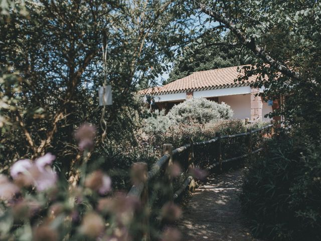 La boda de Perico y Airam en Tejeda, Las Palmas 9