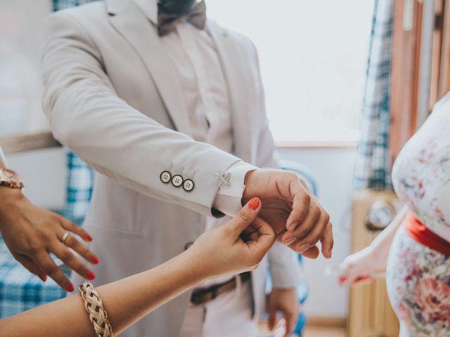 La boda de Perico y Airam en Tejeda, Las Palmas 15