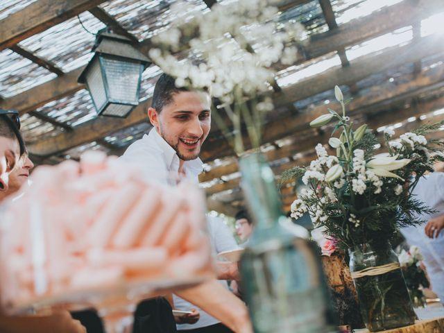 La boda de Perico y Airam en Tejeda, Las Palmas 41