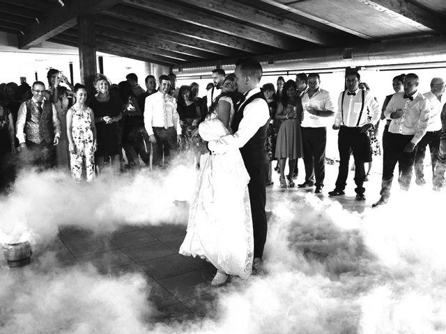 La boda de David y Yolanda en Mas De Las Matas, Teruel 17