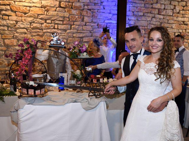 La boda de David y Yolanda en Mas De Las Matas, Teruel 18