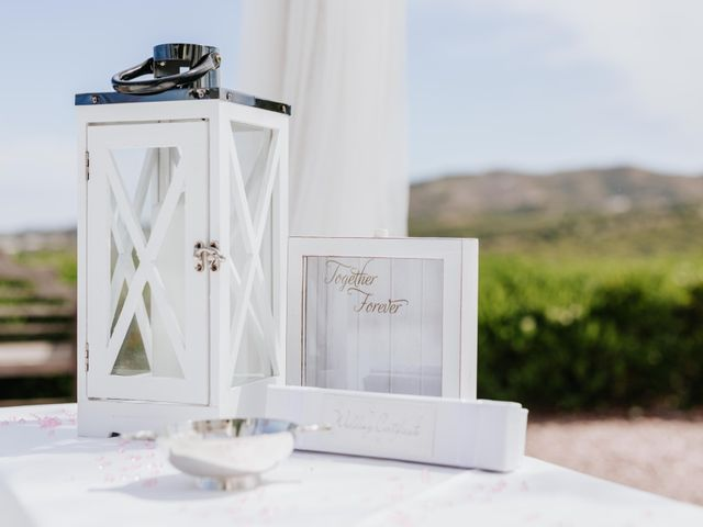 La boda de Robert y Saskia en Málaga, Málaga 25