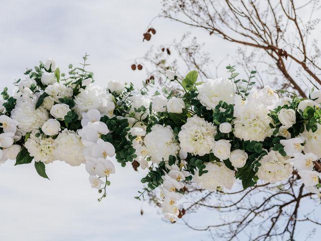 La boda de Robert y Saskia en Málaga, Málaga 30