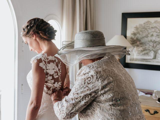 La boda de Robert y Saskia en Málaga, Málaga 40