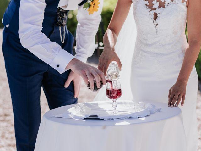 La boda de Robert y Saskia en Málaga, Málaga 68