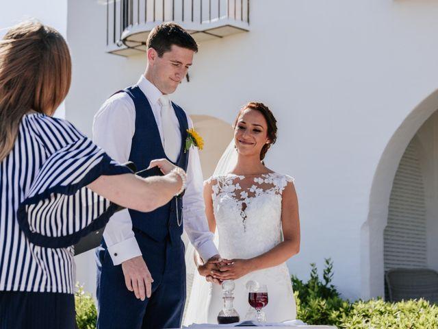 La boda de Robert y Saskia en Málaga, Málaga 72