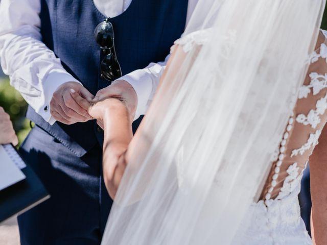 La boda de Robert y Saskia en Málaga, Málaga 80