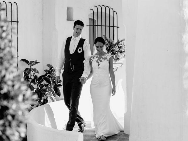 La boda de Robert y Saskia en Málaga, Málaga 91