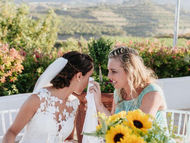 La boda de Robert y Saskia en Málaga, Málaga 101