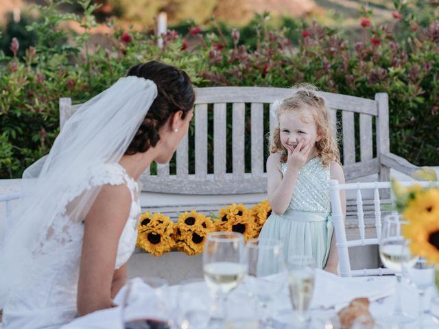 La boda de Robert y Saskia en Málaga, Málaga 103