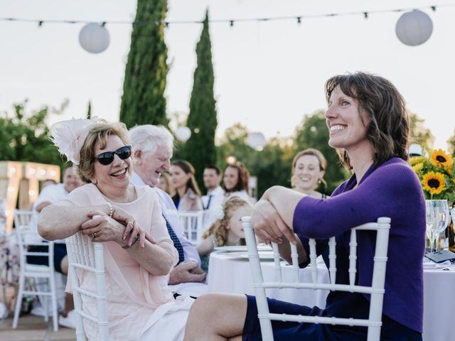 La boda de Robert y Saskia en Málaga, Málaga 108