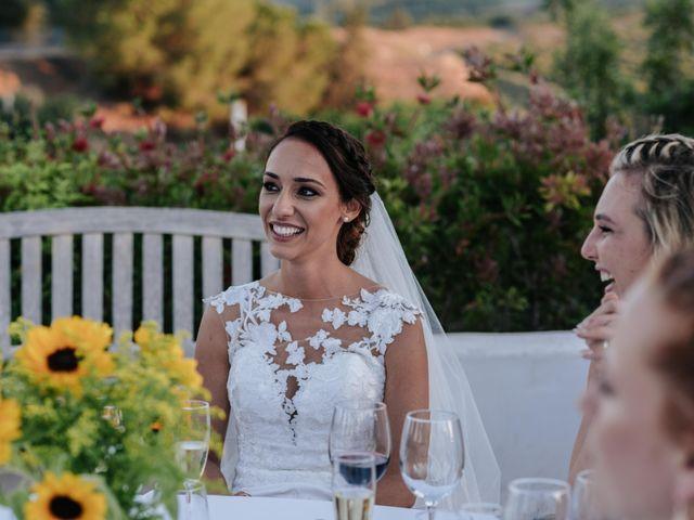 La boda de Robert y Saskia en Málaga, Málaga 109