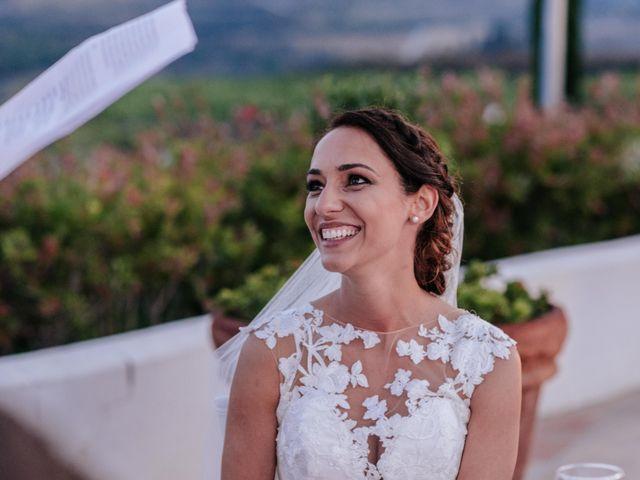 La boda de Robert y Saskia en Málaga, Málaga 126