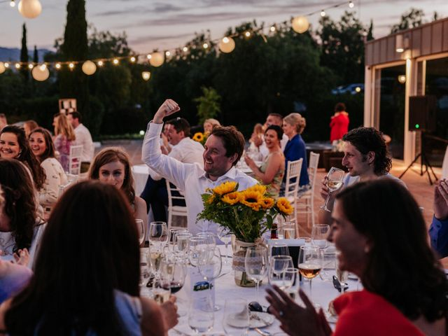 La boda de Robert y Saskia en Málaga, Málaga 127