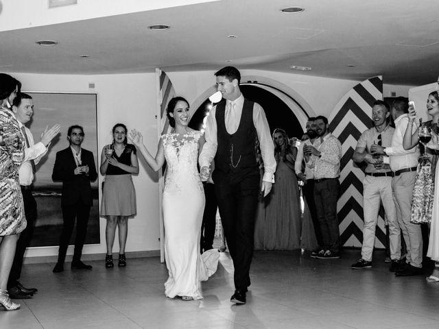 La boda de Robert y Saskia en Málaga, Málaga 131