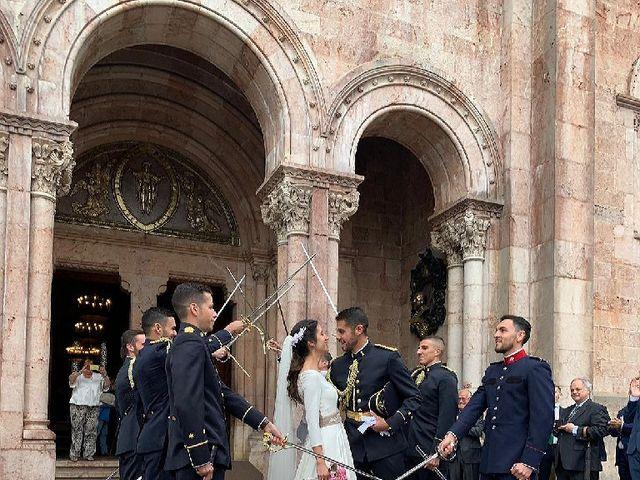 La boda de Gaizka y Laura en Covadonga (Cangas De Onis), Asturias 3