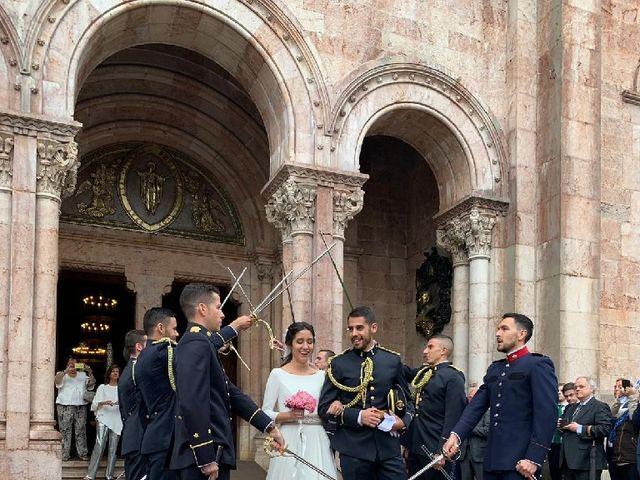 La boda de Gaizka y Laura en Covadonga (Cangas De Onis), Asturias 4