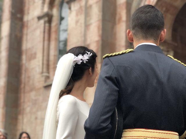 La boda de Gaizka y Laura en Covadonga (Cangas De Onis), Asturias 5