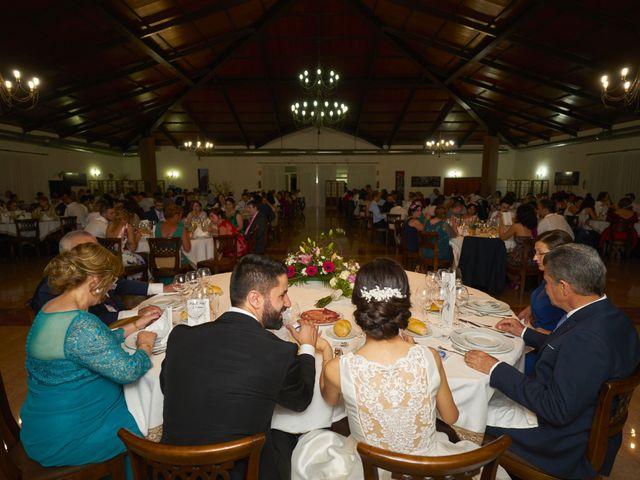 La boda de Miguel y Andrea en Mérida, Badajoz 26