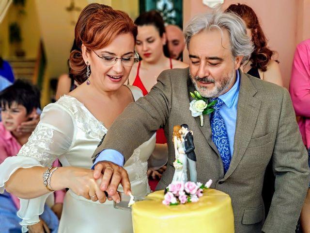 La boda de Yolanda y Jose