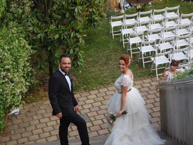 La boda de Ana y Ruben en Sant Cugat Del Valles, Barcelona 2