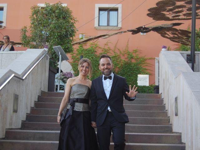 La boda de Ana y Ruben en Sant Cugat Del Valles, Barcelona 6