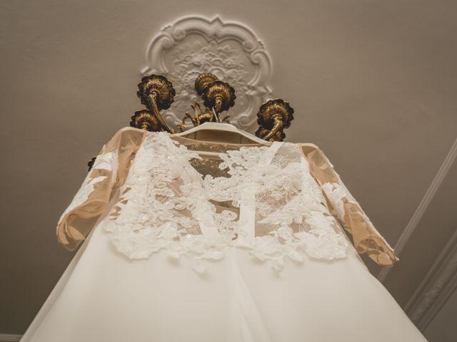La boda de Jose Antonio y Carmen en Espartinas, Sevilla 9