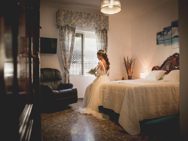 La boda de Jose Antonio y Carmen en Espartinas, Sevilla 18