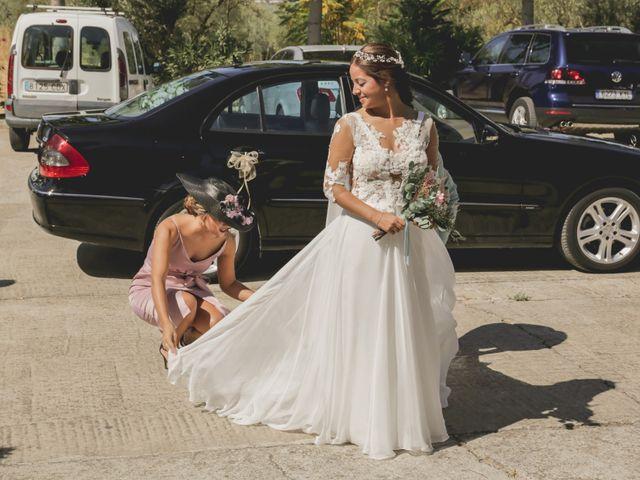 La boda de Jose Antonio y Carmen en Espartinas, Sevilla 24