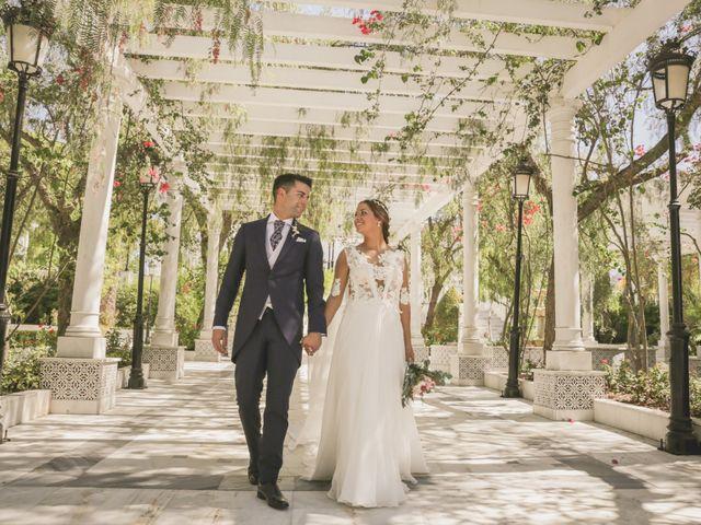 La boda de Jose Antonio y Carmen en Espartinas, Sevilla 38