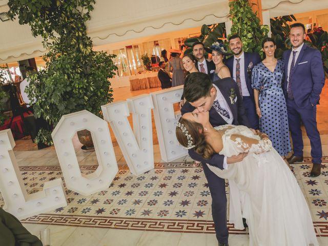 La boda de Jose Antonio y Carmen en Espartinas, Sevilla 39