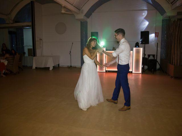 La boda de Andy  y Esther  en El Saler, Valencia 9