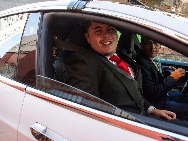 La boda de Daniel y Rosa en Madrid, Madrid 6