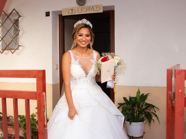La boda de Daniel y Rosa en Madrid, Madrid 14