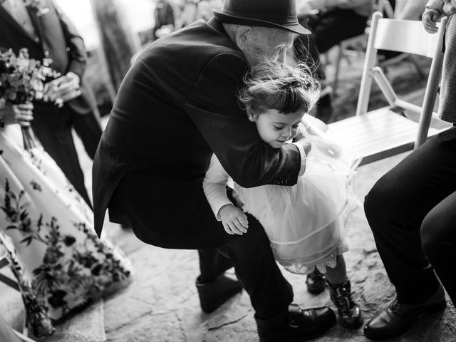 La boda de Jordi y Pilar en Prades, Tarragona 42