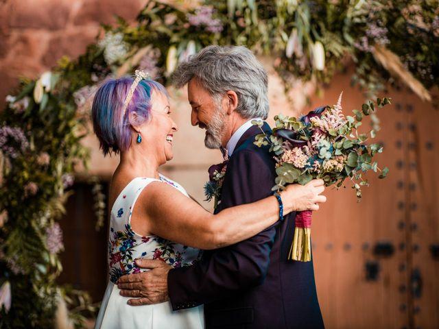 La boda de Jordi y Pilar en Prades, Tarragona 47
