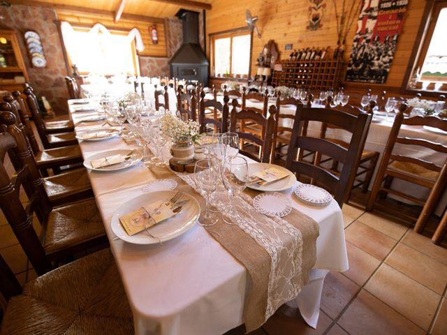 La boda de Jordi y Pilar en Prades, Tarragona 58