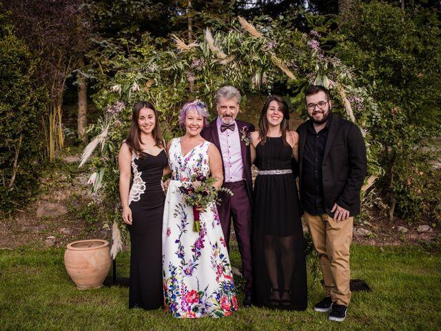 La boda de Jordi y Pilar en Prades, Tarragona 60