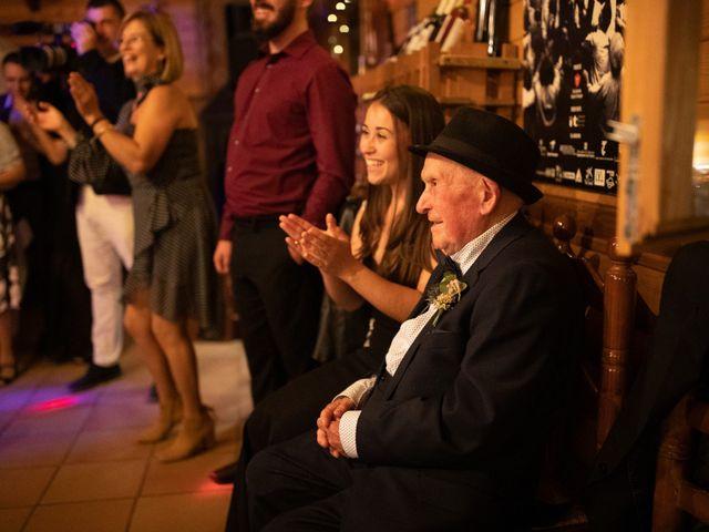 La boda de Jordi y Pilar en Prades, Tarragona 73
