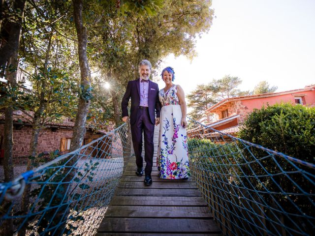 La boda de Jordi y Pilar en Prades, Tarragona 81