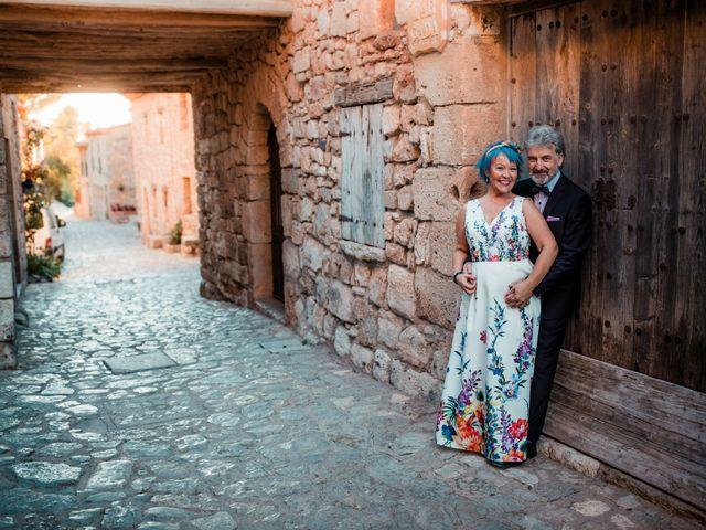 La boda de Jordi y Pilar en Prades, Tarragona 84