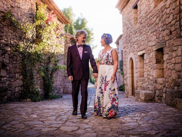 La boda de Jordi y Pilar en Prades, Tarragona 85