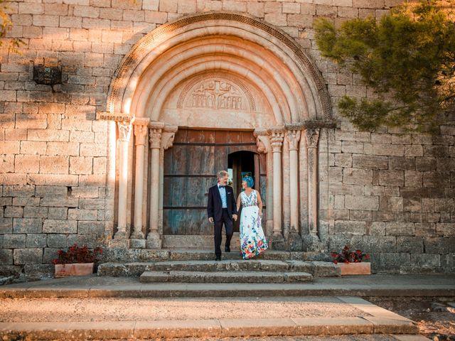 La boda de Jordi y Pilar en Prades, Tarragona 88