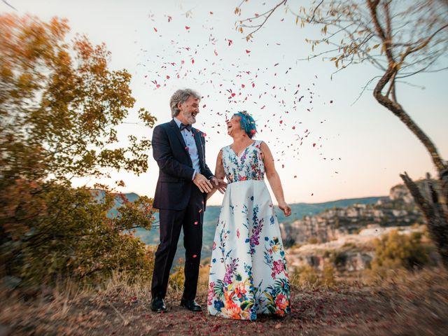 La boda de Jordi y Pilar en Prades, Tarragona 94
