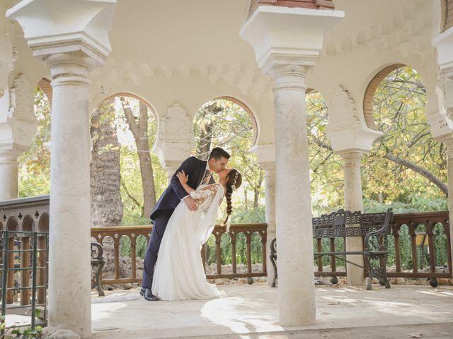 La boda de Jose Antonio y Carmen en Espartinas, Sevilla 47
