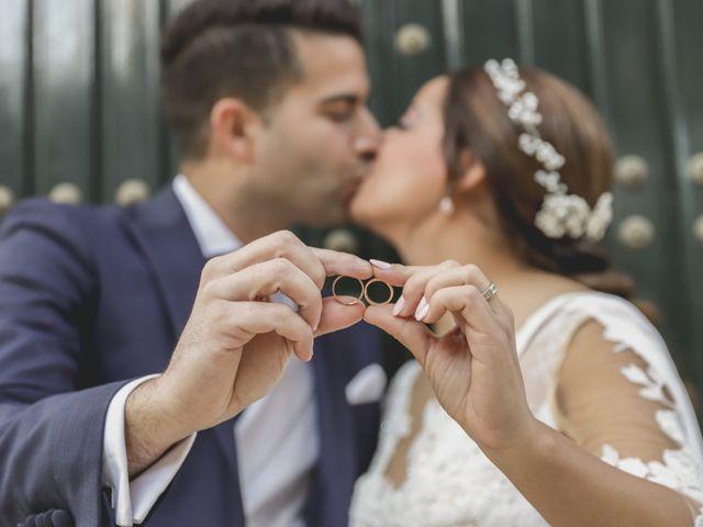 La boda de Jose Antonio y Carmen en Espartinas, Sevilla 52